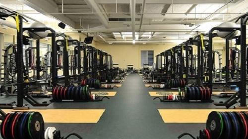 الزام رعایت فاصله گذاری اجتماعی در مراکز ورزشی کیش