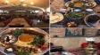 رستوران هزار و یک شب کیش