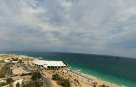 فیلم های هوایی از جزیره زیبای کیش
