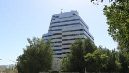 برج مسکونی دنا