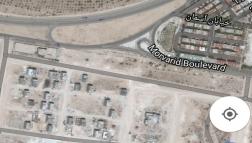 فروش ۵۰۴ متر زمین مسکونی فاز ۷ صدف جزیره کیش