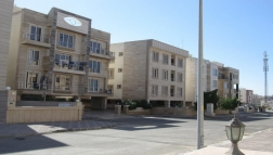 فروش مسکونی87متر2خ فاز3نوبنیادکیش متری3.700م