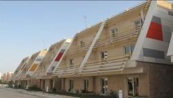 فروش مسکونی89متر2خ2سرویس فول مبله خانه گسترکیش فازجدیدبازسازی کامل متری4.100م