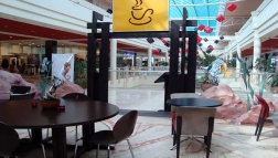 کافه کوکوبانا