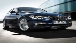 اجاره BMW 328 در کیش