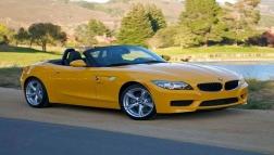 اجاره BMW Z4 در کیش