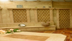 حمام ترکی هتل ویدا