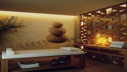 ماساژ هتل ویدا