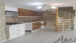 آپارتمان ۱۱۰ متری ( مرکز شهر & شیک منطقه)