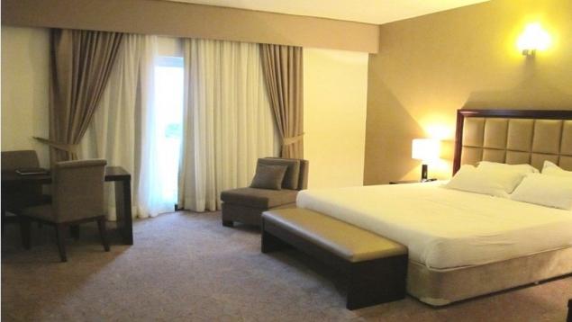 هتل مارینا