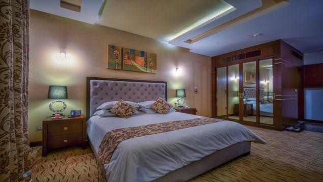 هتل مریم