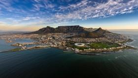 بازگشایی مرزهای آفریقای جنوبی از اواسط شهریور
