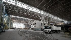 نظارت حداکثری بر روند پیشرفت پروژه ترمینال جدید فرودگاه کیش