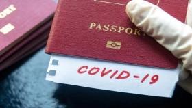 طراحی گذرنامه واکسیناسیون کرونا در مراحل پایانی