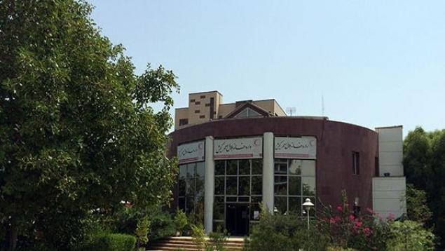 ساختمان پزشکان سها