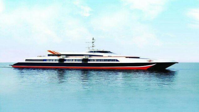 کشتی رانیا