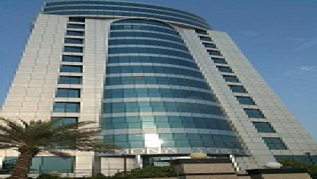رهن و اجاره اداری برج مونا کیش