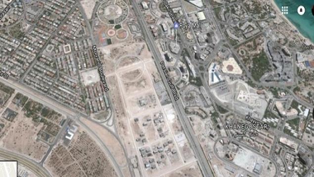 فروش زمین فاز 7 صدف کیش متری 3میلیون سیصدهزار تومان با بدهی به سازمان منطقه آزاد کیش
