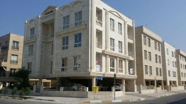 فروش مسکونی111متر2خ2برنوبنیاد2کیش متری4.100م