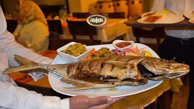 رستوران باراکودا کیش
