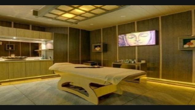 ماساژ هتل کوروش