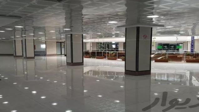 اجاره دفتر کار اداری خدماتی ۱۱۰ متر ، مرکز شهر