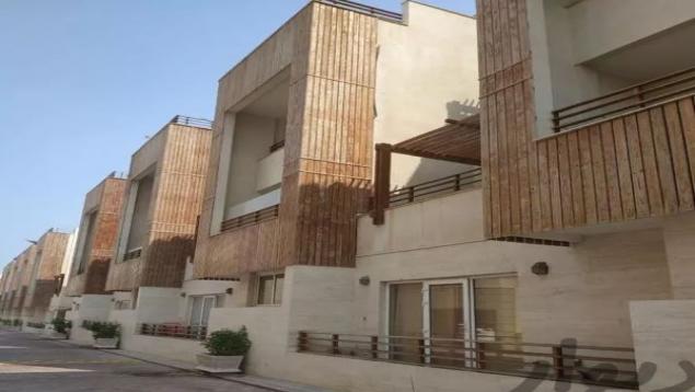 آپارتمان ۱۰۰ متری ( مجتمع شهرک صدف & مبله شیک)