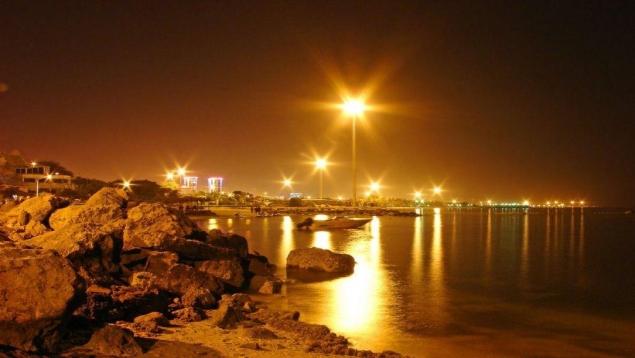 سواحل نقره فام کیش