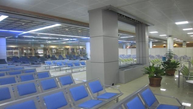 فرودگاه کیش