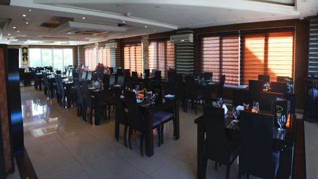 رستوران روما