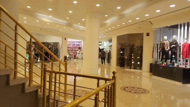 مرکز خرید مریم