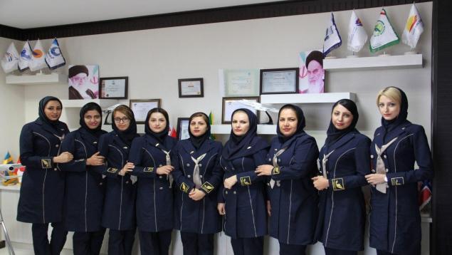 شرکت مقتدر سیر ایرانیان کیش
