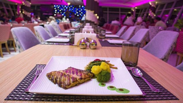 رستوران سالود