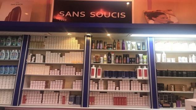 فروشگاه سان سوسی