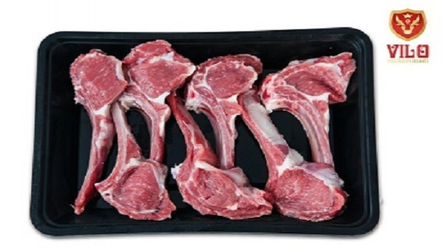 شرکت کیش گوشت فارس