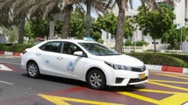 اجرای طرح نظارت بر ناوگان عمومی و استفاده از تاکسیمتر از 72 ساعت آینده