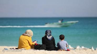 مسافران ورودی به جزیره کیش ۱۷ درصد کاهش یافت