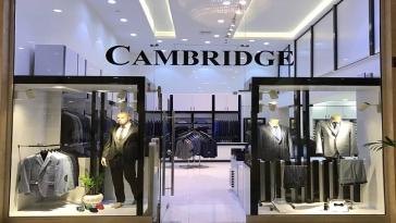فروشگاه کمبریج