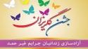 20 زندانی جرایم غیر عمد استان هرمزگان در سالجاری آزاد شدند