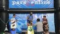 معرفی قهرمانان مسابقات کیبل اسکی کشور