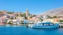 طرح فوری یونان برای احیای صنعت گردشگری