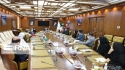 برگزاری جلسه ستاد مدیریت بحران کیش