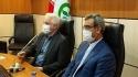 امضای تفاهمنامه احداث شهرک دارویی و تجهیزات پزشکی در کیش
