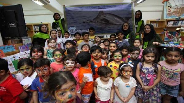 ۳۹۰۵کودک در کیش واکسینه شدند