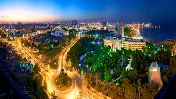 بازدید سرکنسول ایران در دوبی از کیش