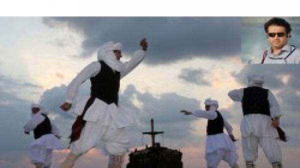 اثرعکاس سازمان منطقه آزاد کیش درپنجمین جشنواره ایرانشناسی شایسته تقدیرشد