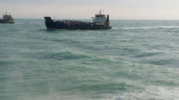 تجربه سفر دریایی به کیش