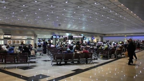کسب رتبه نخست کیفیت خدمات فرودگاهی فرودگاه بین المللی کیش در کشور