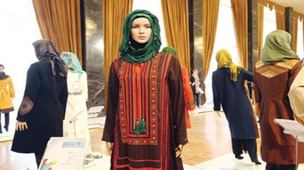 جشنواره مد و لباس اسلامی ایرانی به کیش می آید