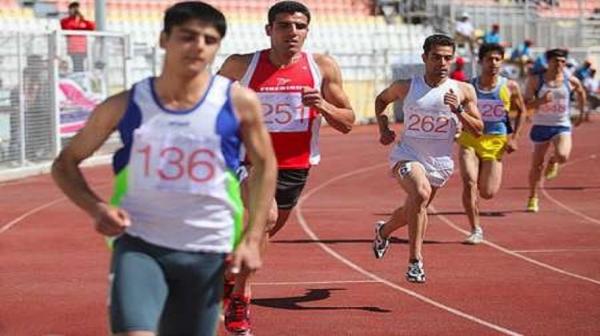 درخشش و قهرماني ورزشکار کیش در مسابقات دو و میدانی ناشنوایان کشور